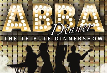 ABBA Dinner – Tribute Dinnershow