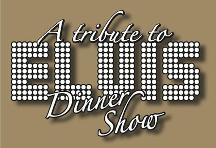 ELVIS Dinner – Tribute Dinnershow