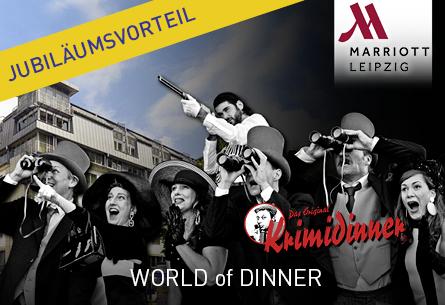 WORLD of DINNER