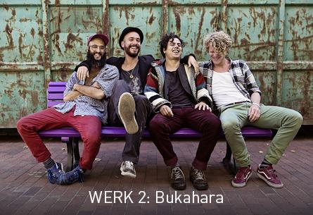 WERK 2 – Kulturfabrik Leipzig e.V.