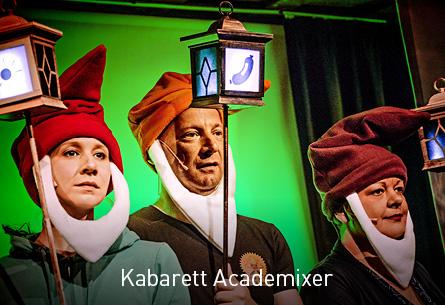 Kabarett Academixer
