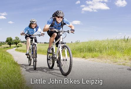 Little John Bikes Leipzig