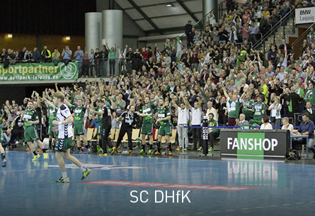 SC DHfK