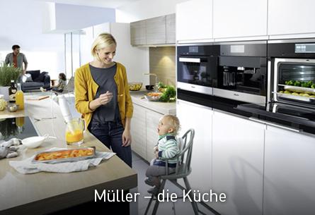 müller | die küche