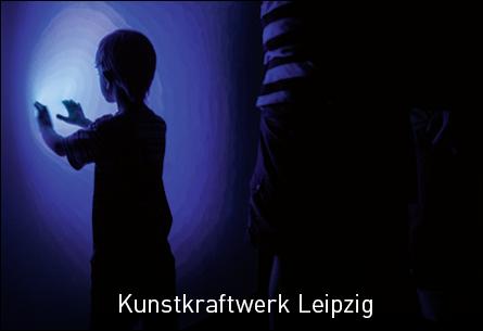Kunstkraftwerk Leipzig