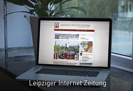 Leipziger Internet Zeitung