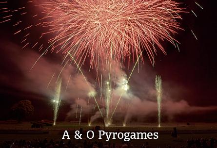 A & O Pyrogames