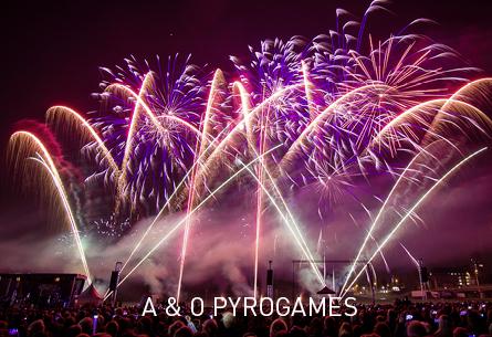 Pyro Games 2017