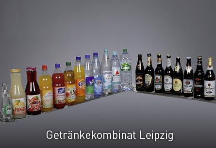 Getränkekombinat Leipzig