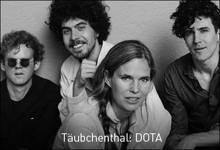 DOTA – Live
