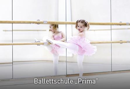 Ballettschule Prima