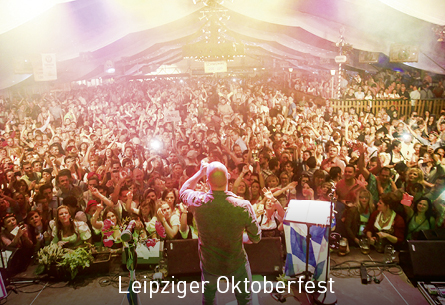 Leipziger Oktoberfest