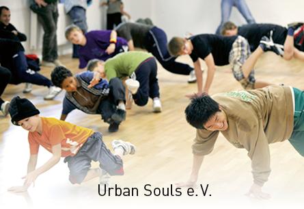 Urban Souls e.V.