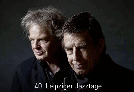 40. Leipziger Jazztage