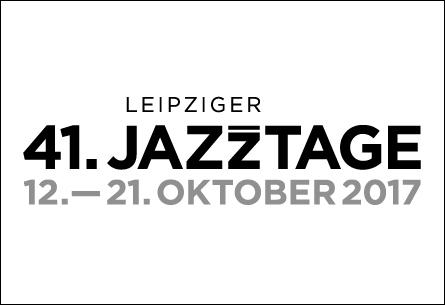41. Leipziger Jazztage