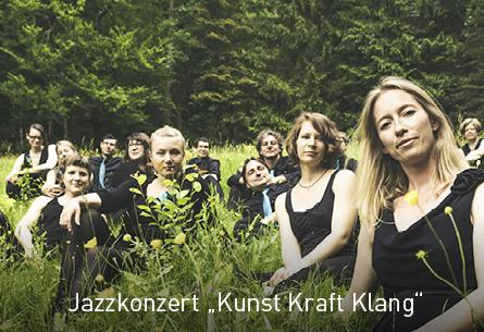 Jazzclub Leipzig e.V.