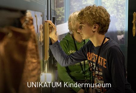 UNIKATUM Kindermuseum Leipzig