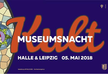 Museumsnacht Halle – Leipzig