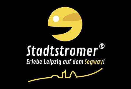 Stadtstromer – Erlebe Leipzig auf dem Segway!