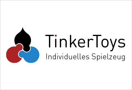 TinkerToys – Individuelles Spielzeug