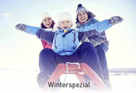 Wintervergnügen mit den Leipziger Verkehrsbetrieben
