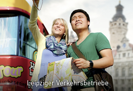 Leipziger Verkehrsbetriebe
