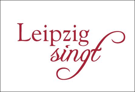 Leipzig singt