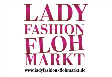 Ladyfashion Flohmarkt