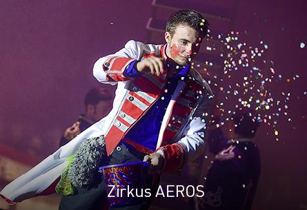 Zirkus AEROS