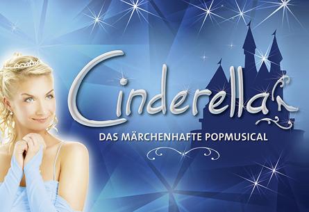Cinderella — Das märchenhafte Popmusical