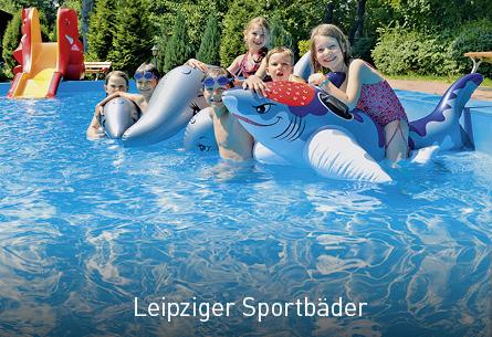 Leipziger Sportbäder