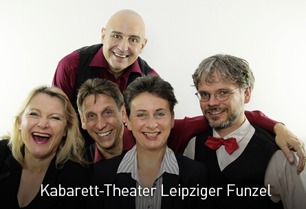 Kabarett-Theater Leipziger Funzel