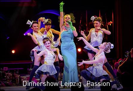 Passion – Die Dinnershow