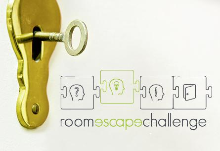 Room Escape Challenge