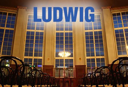 Buchhandlung LUDWIG